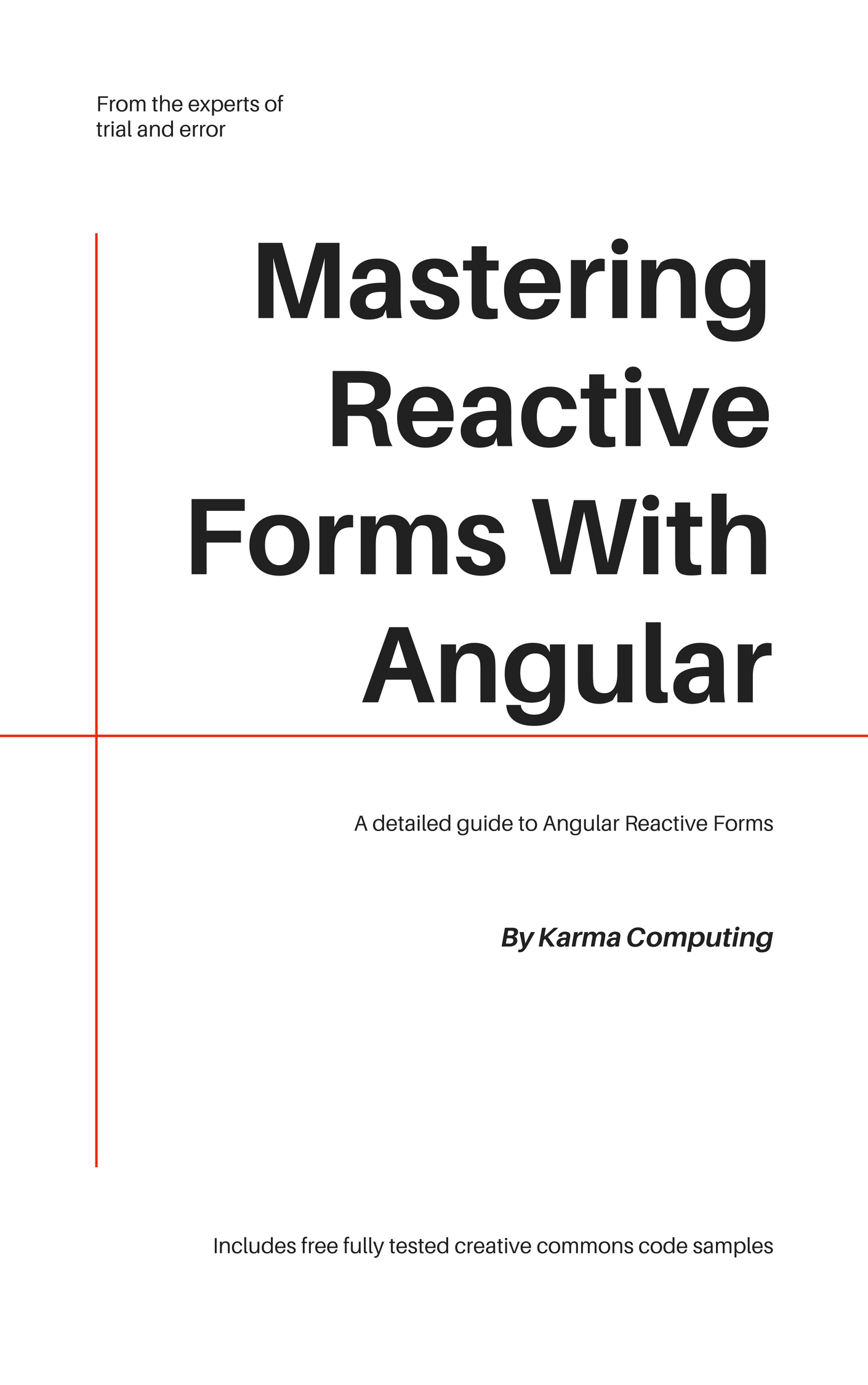 Angular 6 Dynamically Add Rows Reactive Forms How To