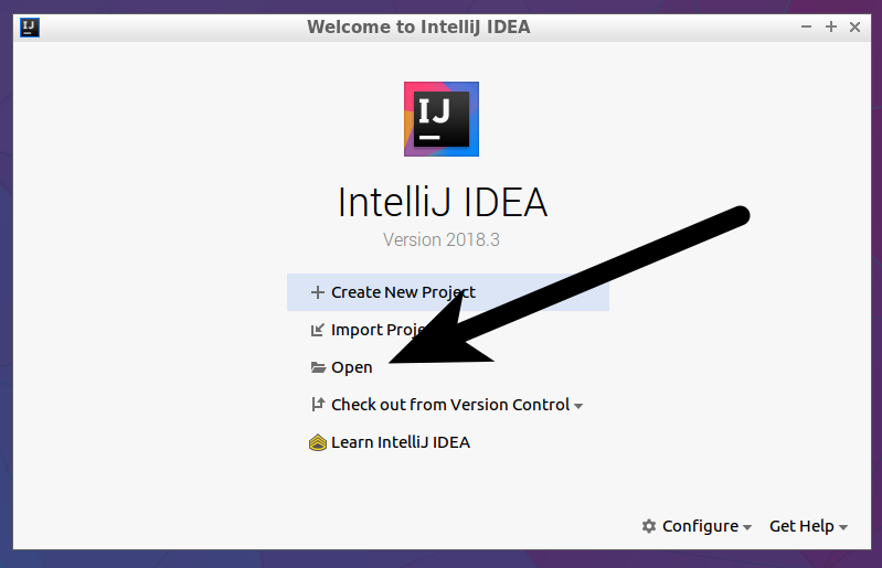 how-to-install-open-banking-api-intelliJ-step-2