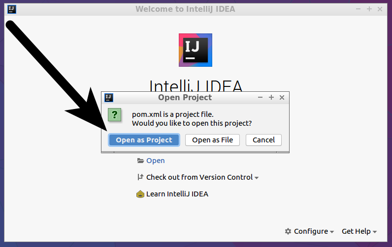 how-to-install-open-banking-api-intelliJ-step-4